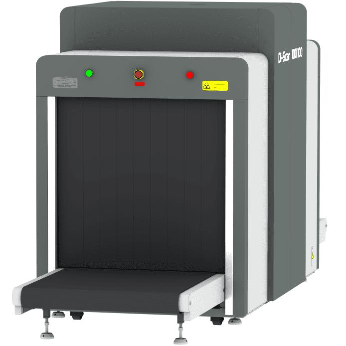 Di-Scan 100 100