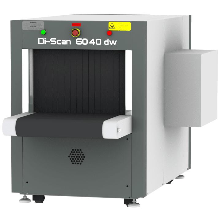 Di-Scan 60 40 DW